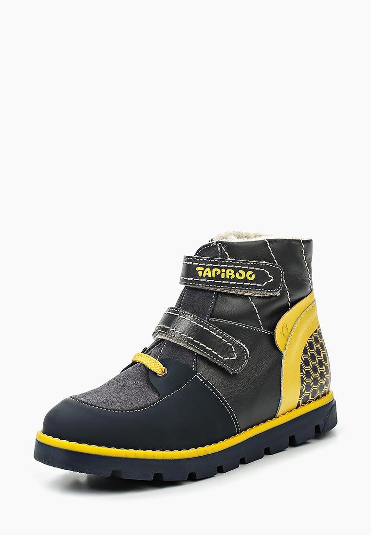 Ботинки для мальчиков TAPiBOO (Тапибу) FT-23003.16-OL12O.03