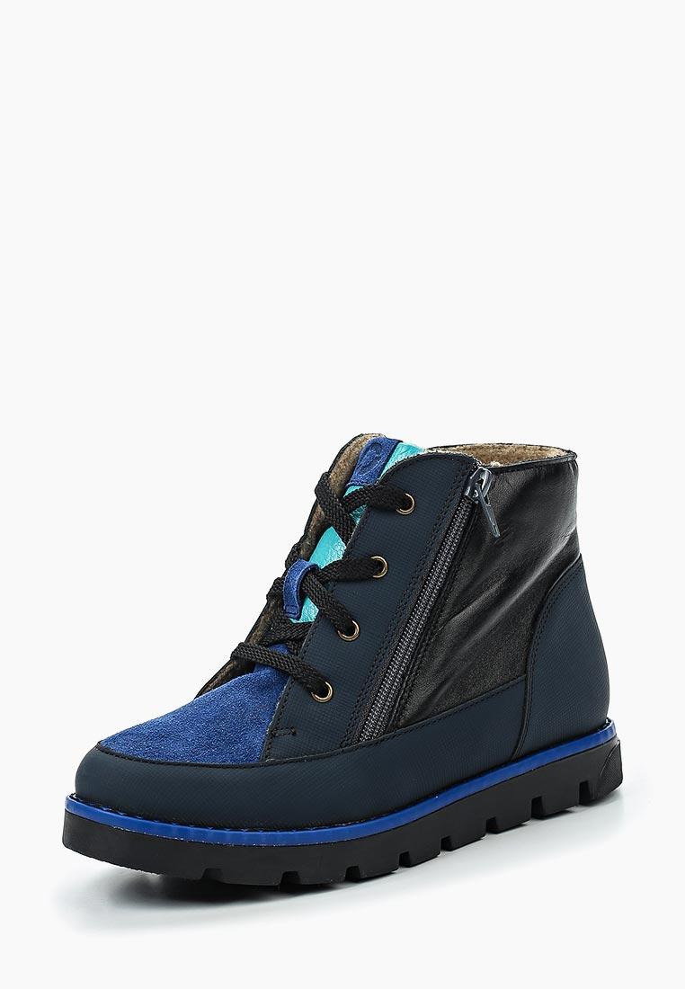 Ботинки для мальчиков TAPiBOO (Тапибу) FT-23004.16-OL01O.01