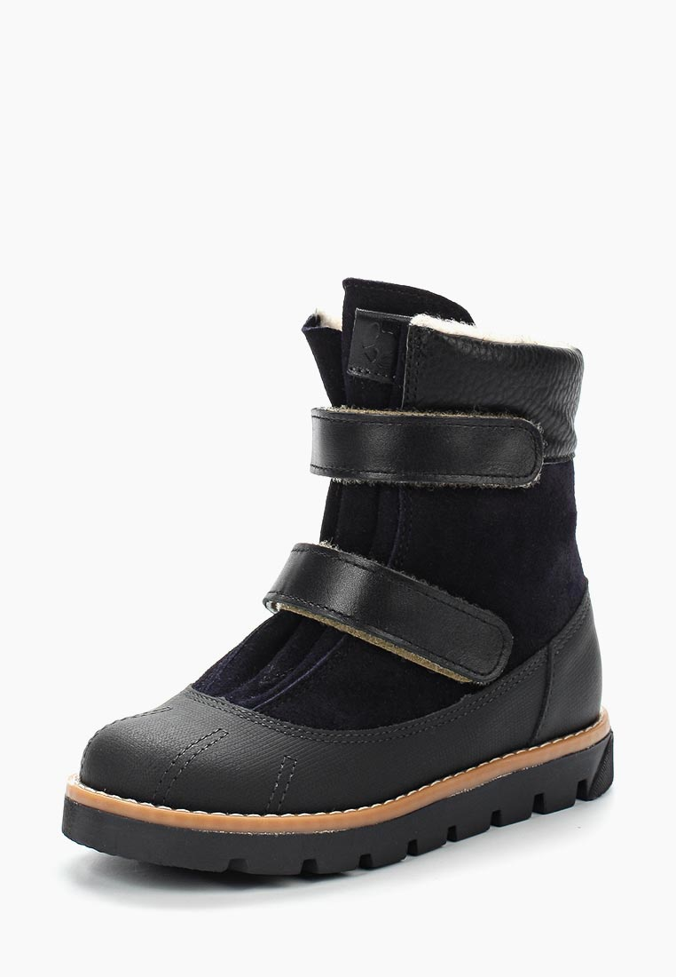 Ботинки для мальчиков TAPiBOO (Тапибу) FT-23010.17-OL01O.01: изображение 1