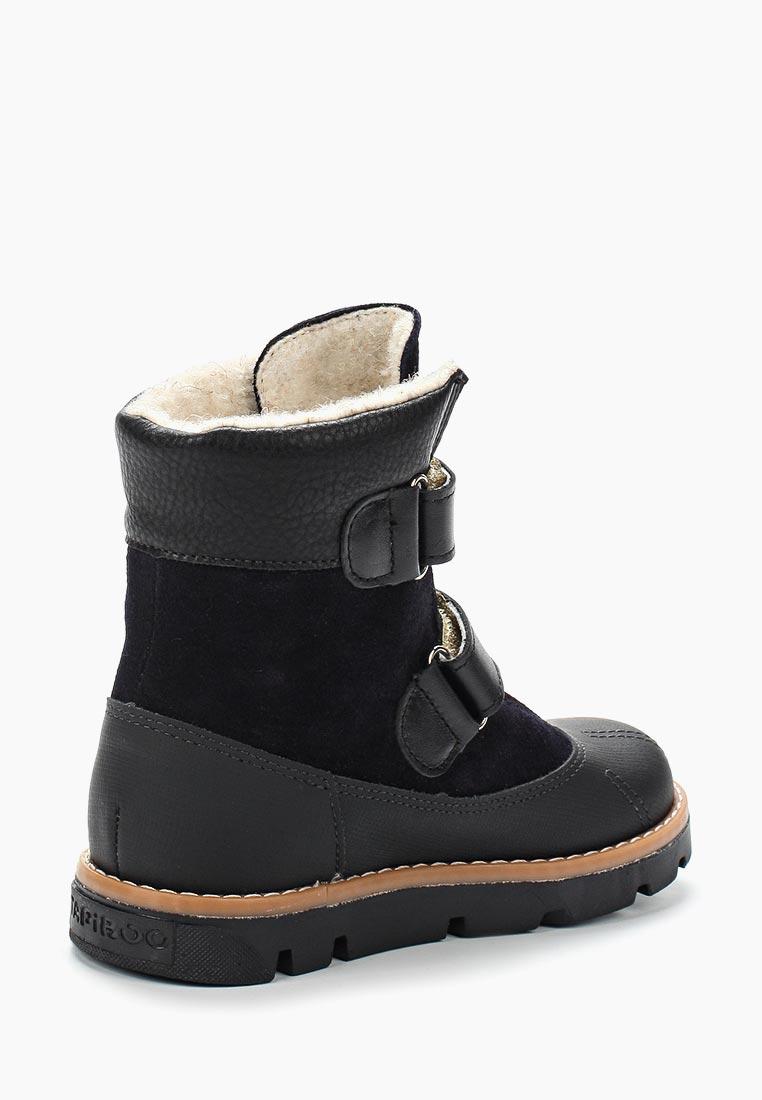 Ботинки для мальчиков TAPiBOO (Тапибу) FT-23010.17-OL01O.01: изображение 2