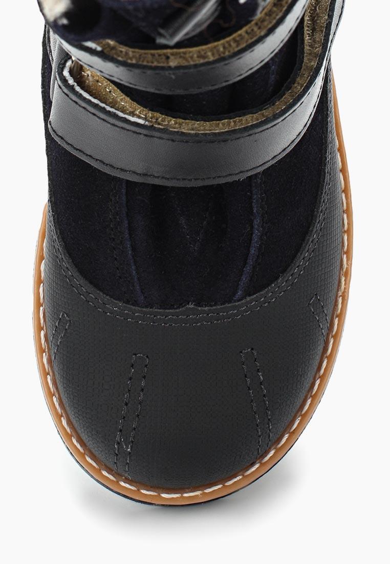 Ботинки для мальчиков TAPiBOO (Тапибу) FT-23010.17-OL01O.01: изображение 4