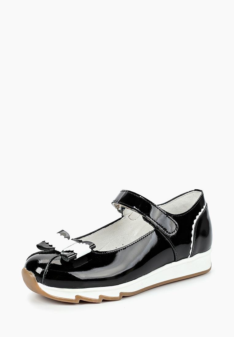 Туфли для девочек TAPiBOO FT-25006.16-OL01O.01