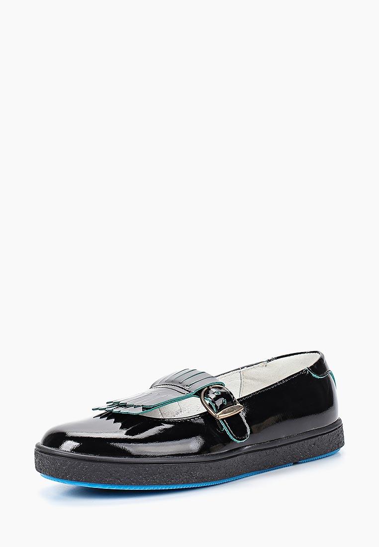 Туфли для девочек TAPiBOO FT-25008.17-OL01O.02