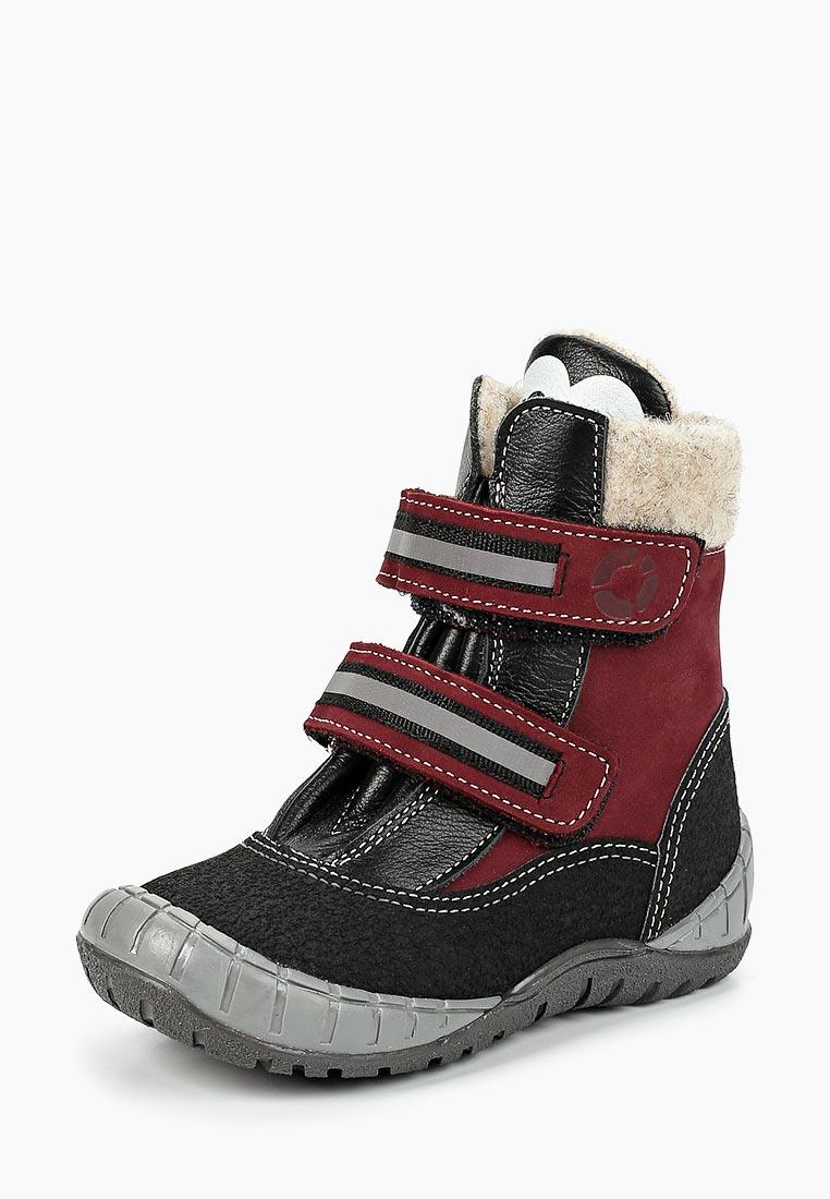 Ботинки для девочек TAPiBOO (Тапибу) FT-23011.18-OL06O.01