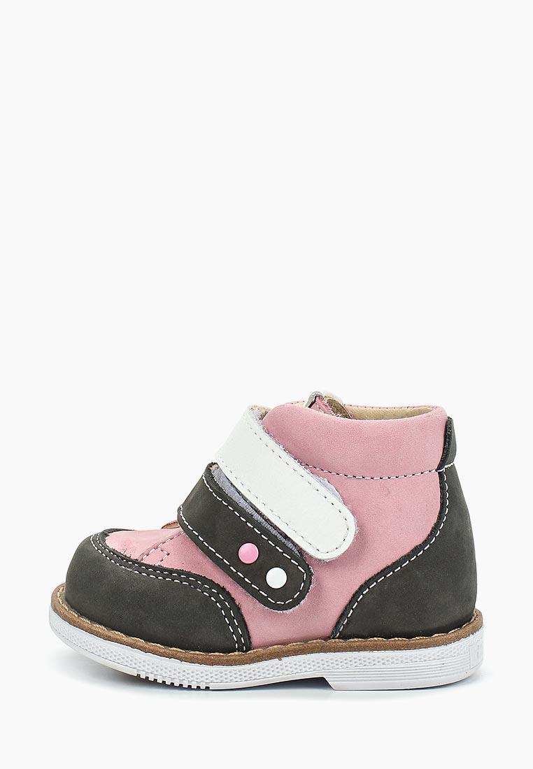 Ботинки для девочек TAPiBOO (Тапибу) FT-24018.19-OL05O.02
