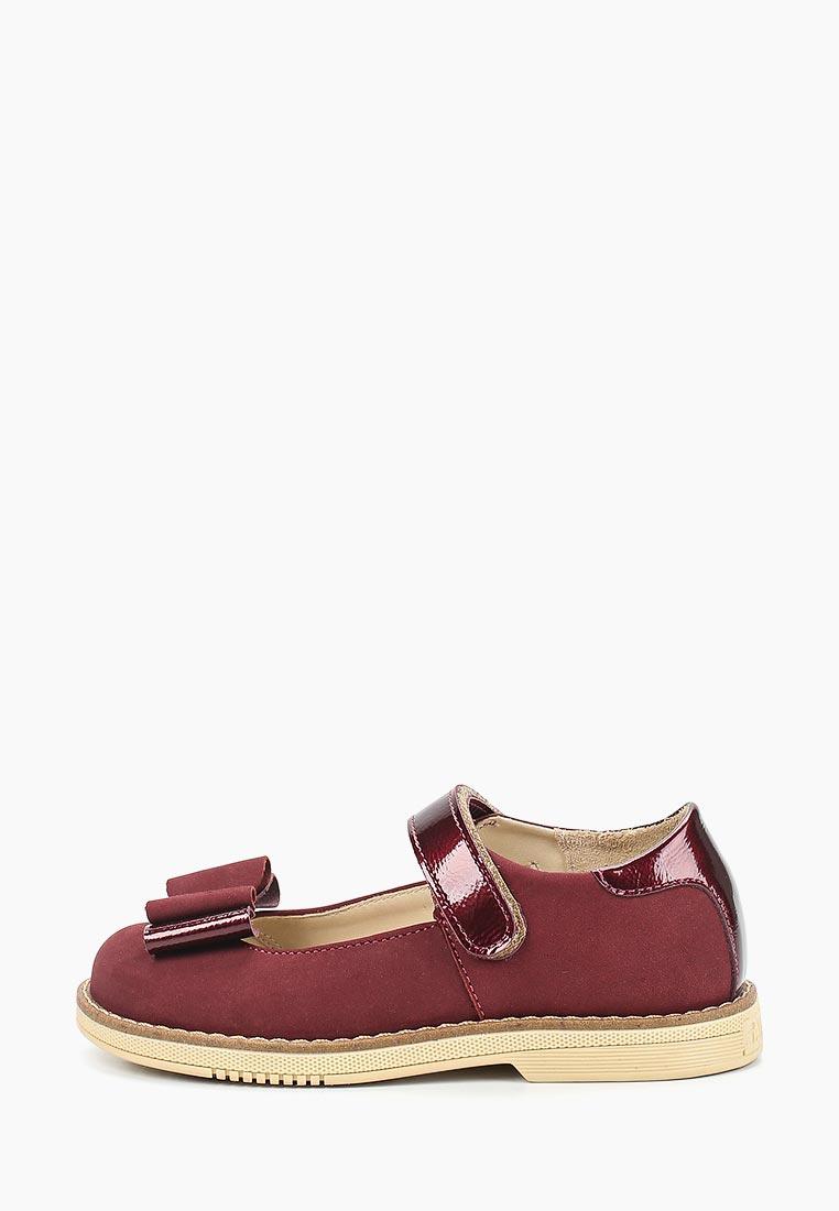 Туфли для девочек TAPiBOO FT-25009.18-OL06O.01