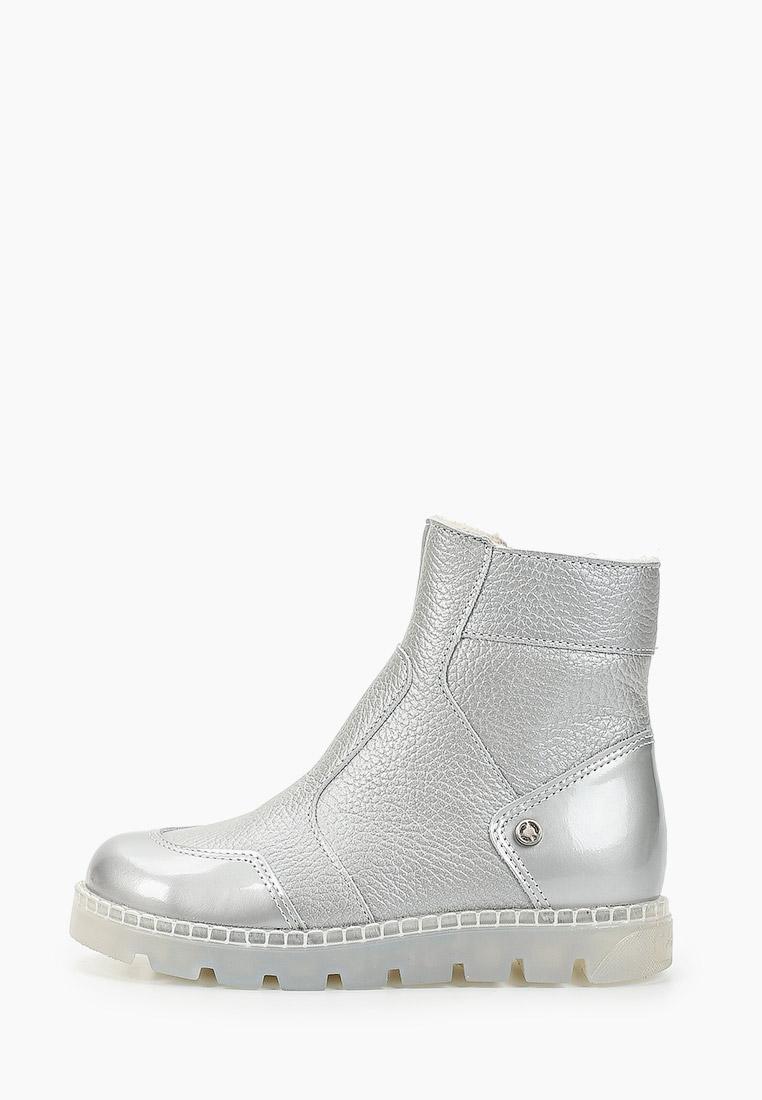 Ботинки для девочек TAPiBOO FT-23022.20-OL17O.01