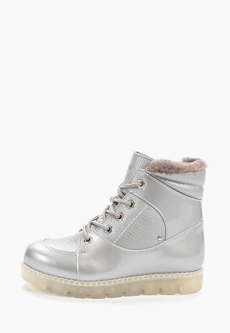 Ботинки для девочек TAPiBOO (Тапибу) FT-23016.20-FL17O.01
