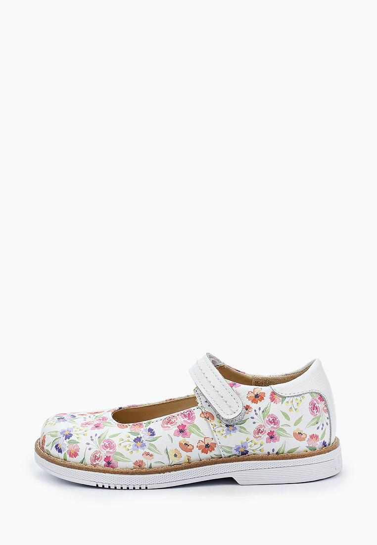 Туфли для девочек TAPiBOO FT-25009.20-OL03O.01