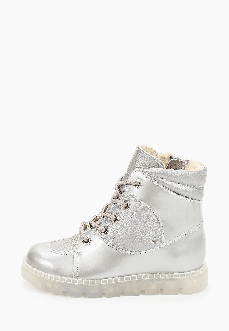 Ботинки для девочек TAPiBOO FT-23016.17-OL17O.01