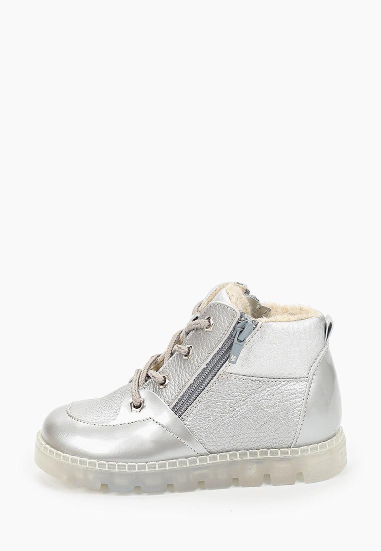 Ботинки для девочек TAPiBOO (Тапибу) FT-23008.18-OL17O.01