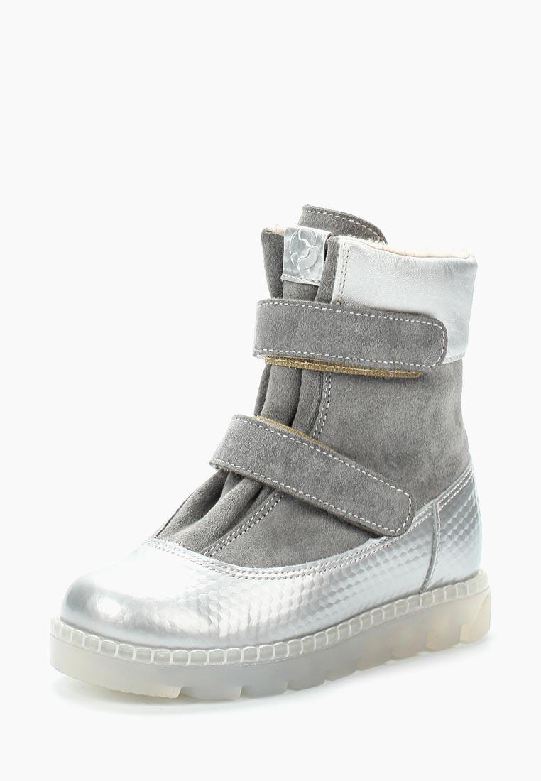 Ботинки для девочек TAPiBOO (Тапибу) FT-23010.17-OL17O.01