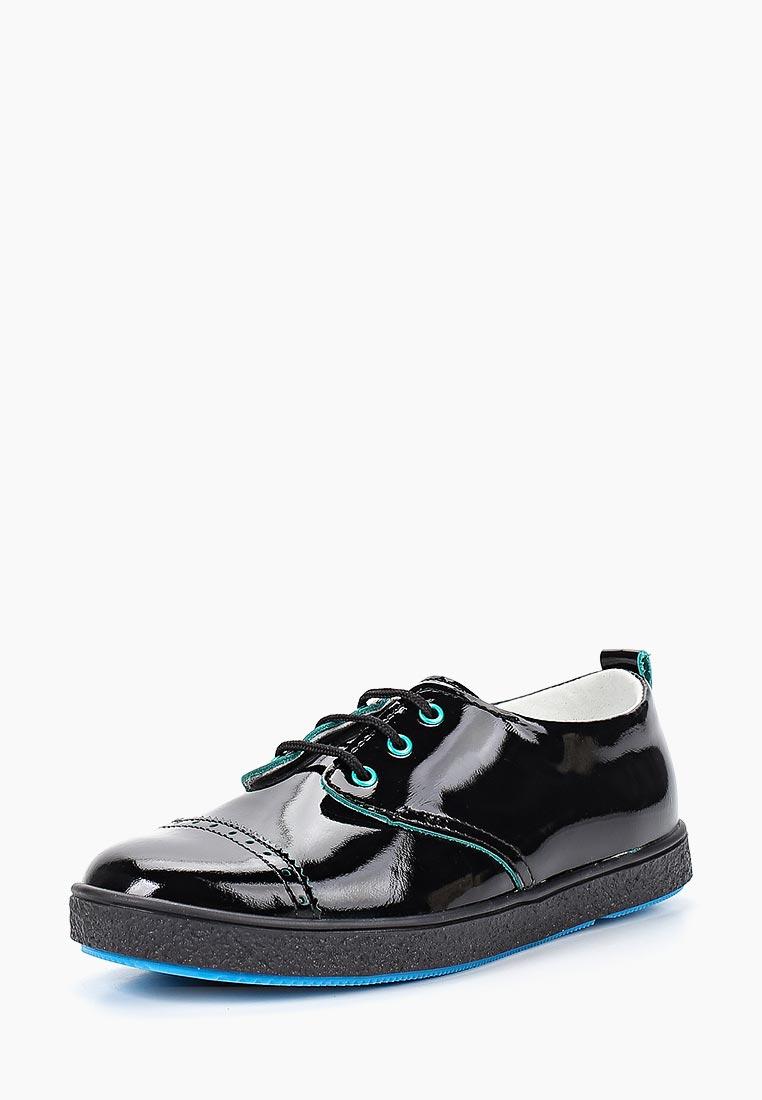 Обувь для мальчиков TAPiBOO (Тапибу) FT-24014.17-OL01O.01