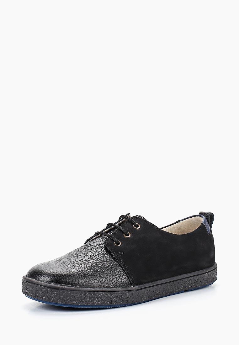Обувь для мальчиков TAPiBOO (Тапибу) FT-24012.17-OL01O.02