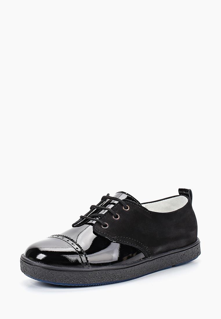 Обувь для мальчиков TAPiBOO (Тапибу) FT-24014.17-OL01O.02