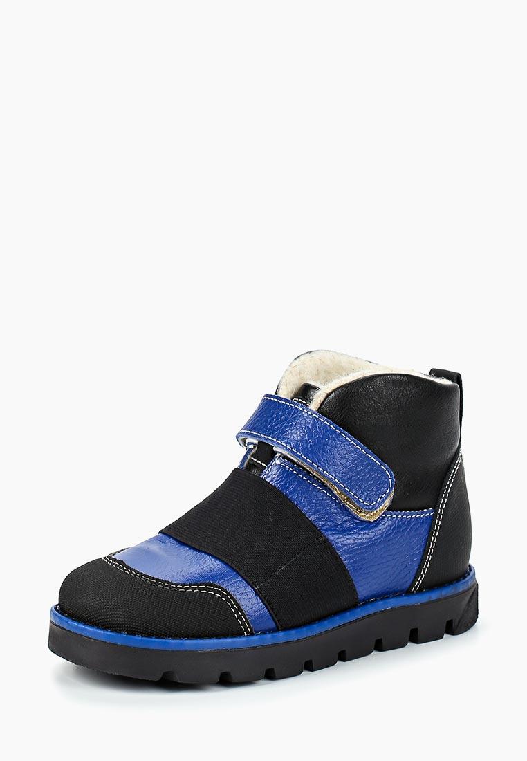 Ботинки для мальчиков TAPiBOO FT-23009.17-OL43O.01