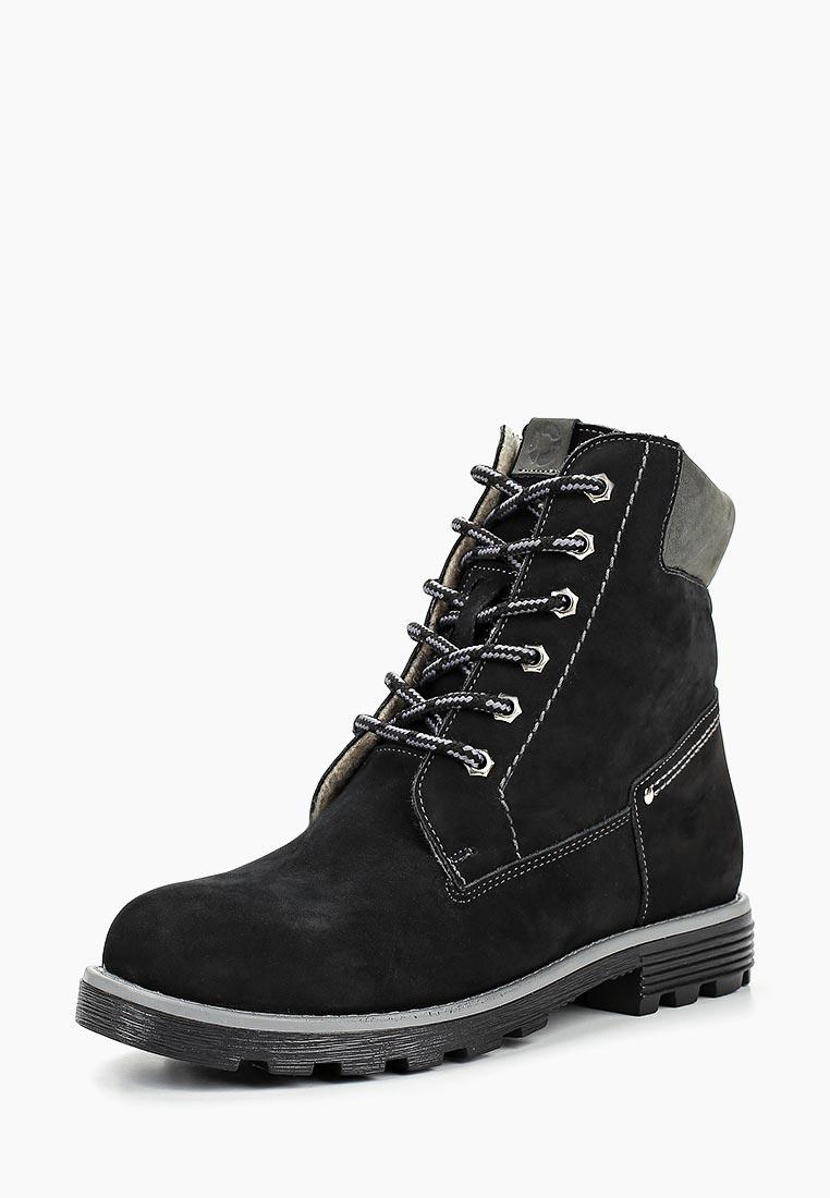 Ботинки для мальчиков TAPiBOO (Тапибу) FT-23014.18-OL12O.01
