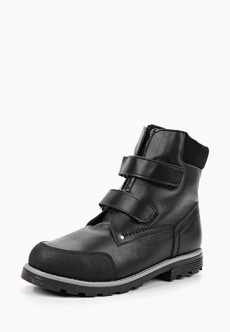 Ботинки для мальчиков TAPiBOO (Тапибу) FT-23013.18-FL01O.01