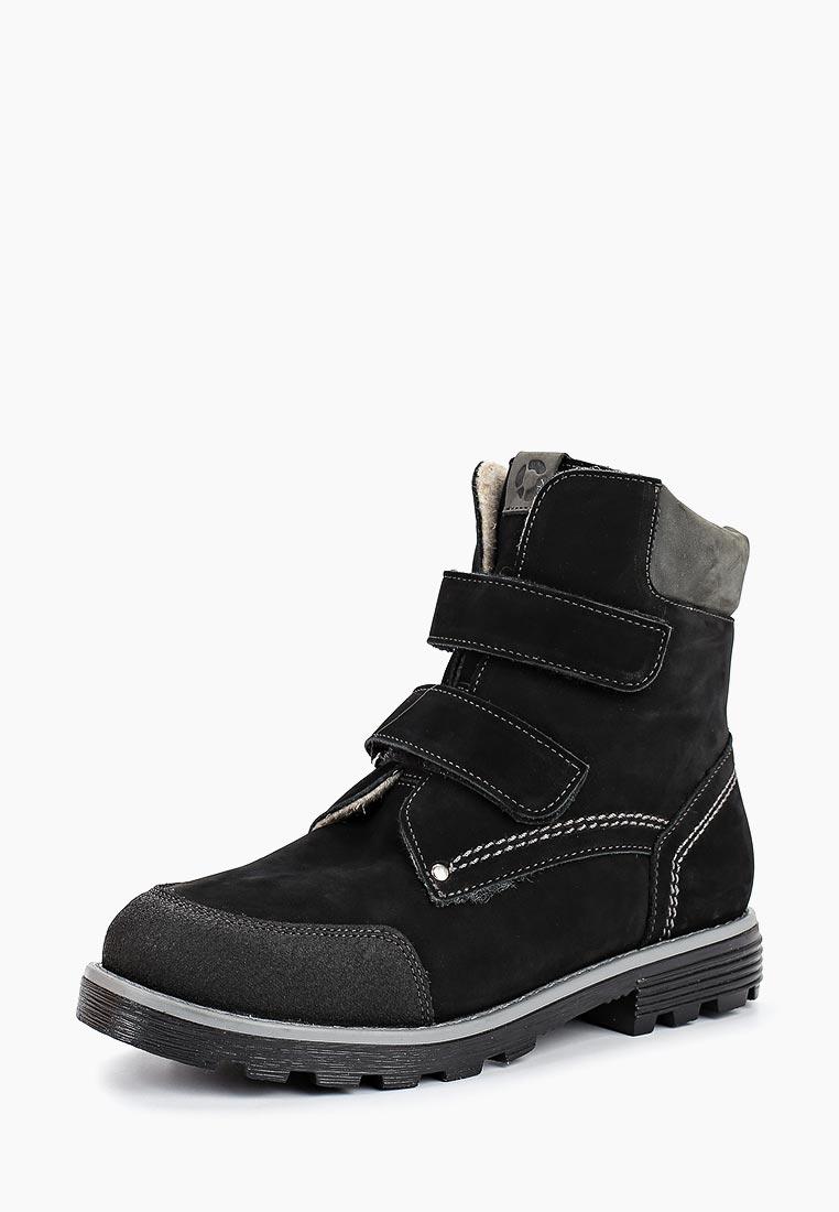 Ботинки для мальчиков TAPiBOO FT-23013.18-OL01O.02