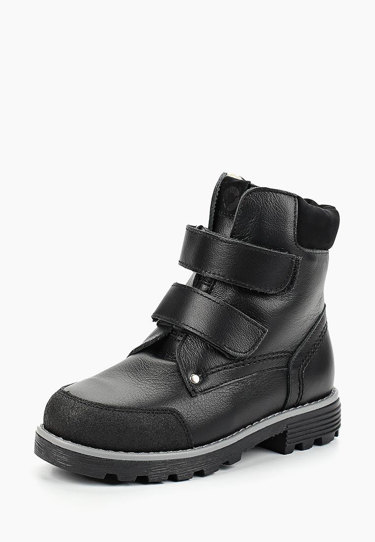 Ботинки для мальчиков TAPiBOO (Тапибу) FT-23013.18-WL01O.01