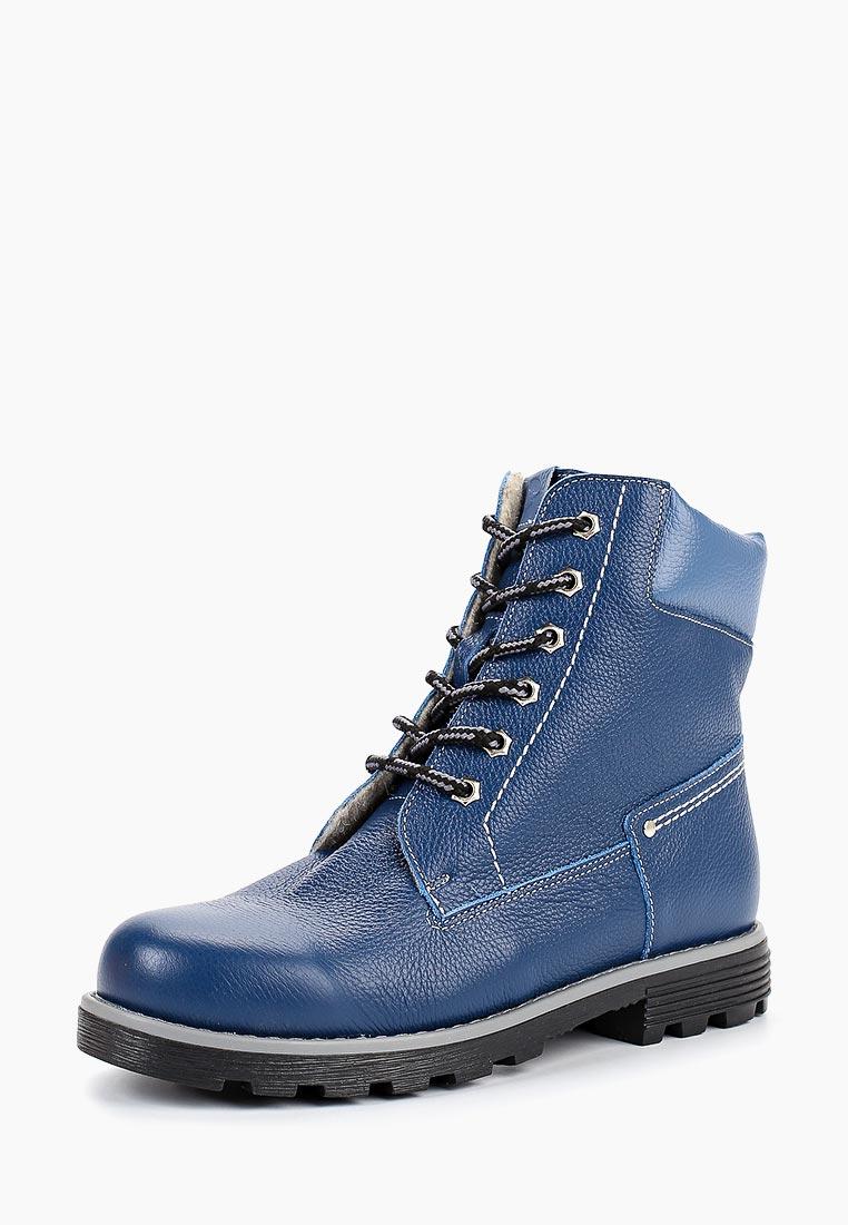 Ботинки для мальчиков TAPiBOO (Тапибу) FT-23014.18-OL08O.01