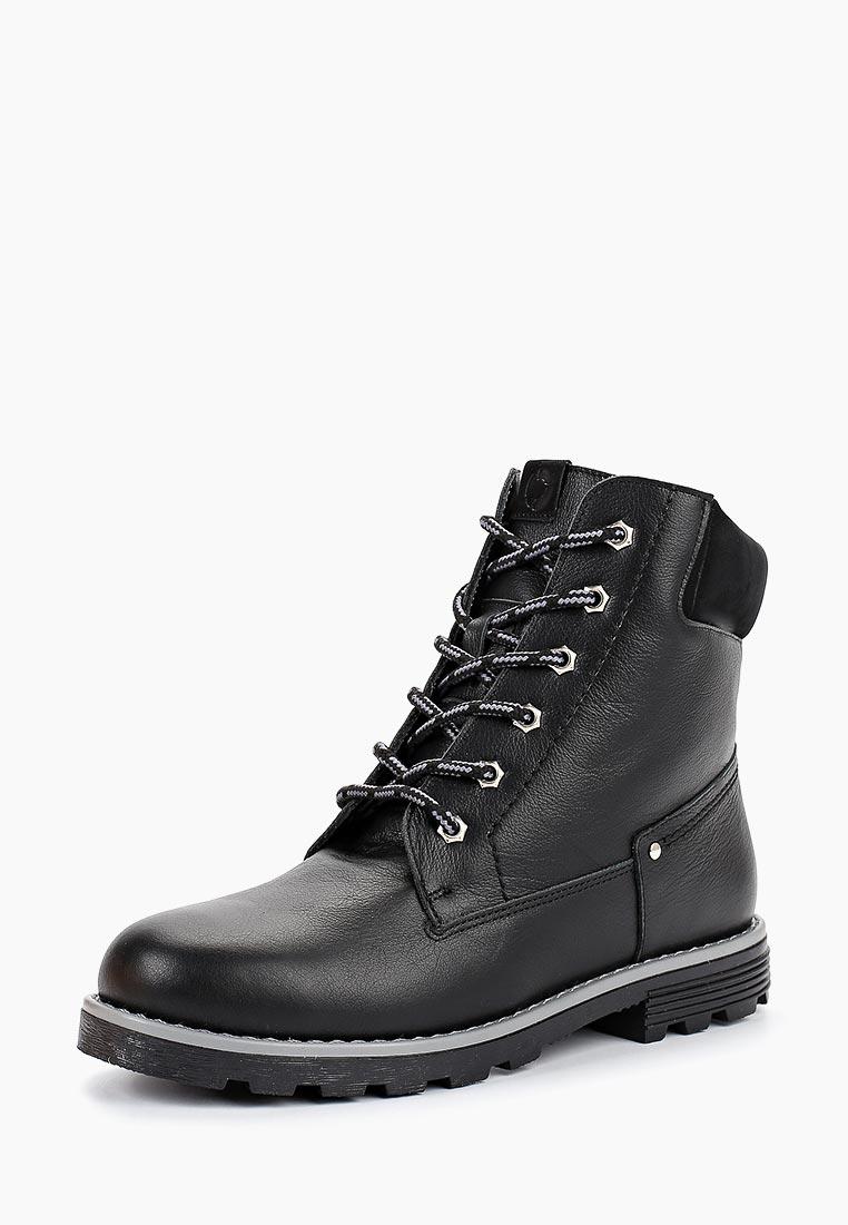 Ботинки для мальчиков TAPiBOO (Тапибу) FT-23014.18-WL01O.01