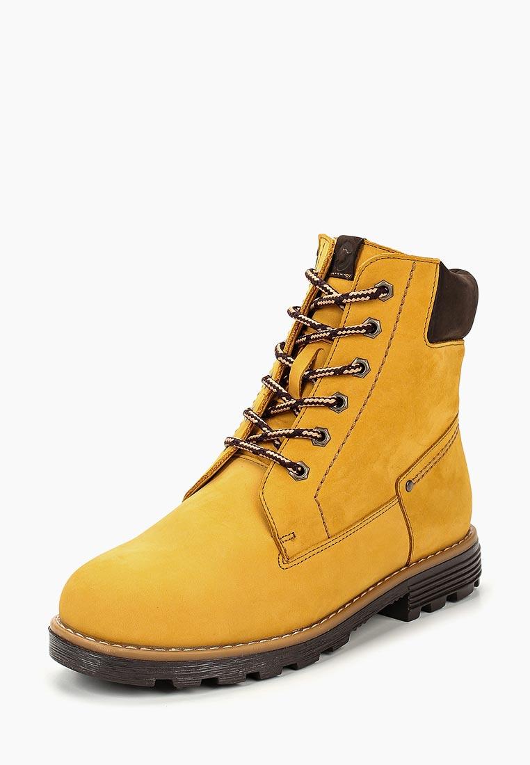 Ботинки для мальчиков TAPiBOO (Тапибу) FT-23014.18-WL46O.01