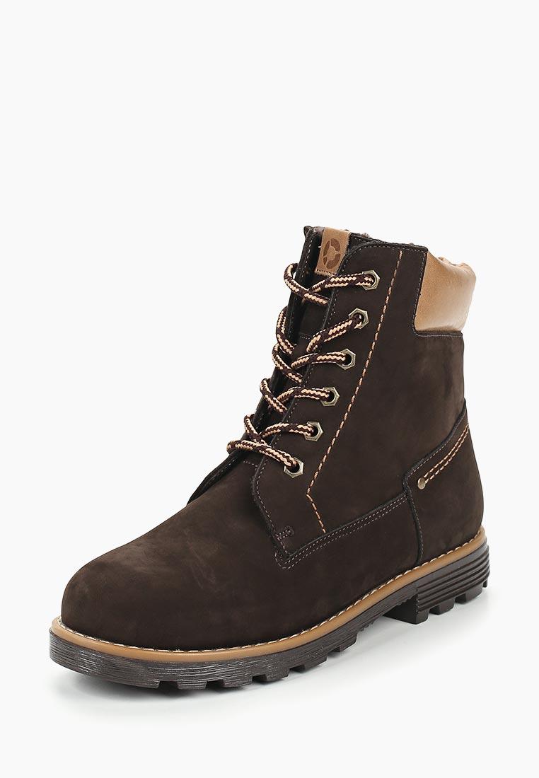 Ботинки для мальчиков TAPiBOO (Тапибу) FT-23014.18-FL13O.01