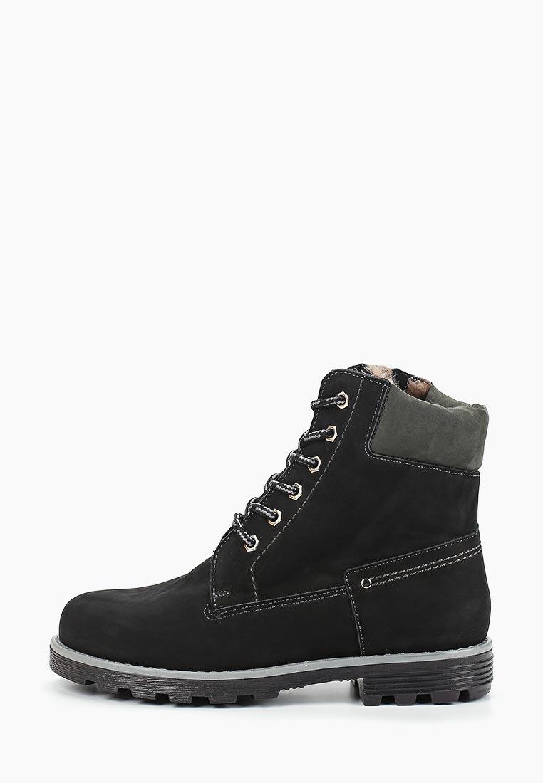 Ботинки для мальчиков TAPiBOO (Тапибу) FT-23014.18-FL12O.01