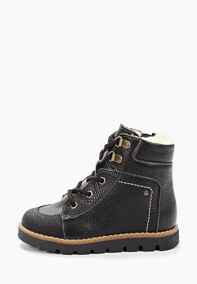 Ботинки для мальчиков TAPiBOO (Тапибу) FT-23019.20-WL01O.01