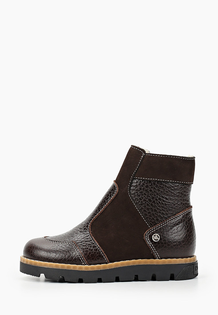 Ботинки для мальчиков TAPiBOO (Тапибу) FT-23022.20-WL13O.01