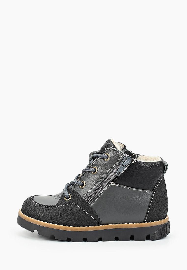 Ботинки для мальчиков TAPiBOO (Тапибу) FT-23008.17-OL12O.01