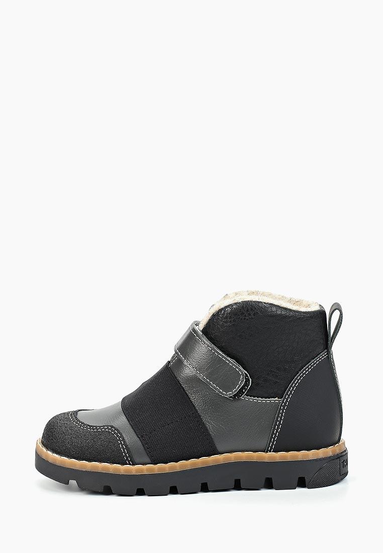 Ботинки для мальчиков TAPiBOO FT-23009.17-OL12O.01
