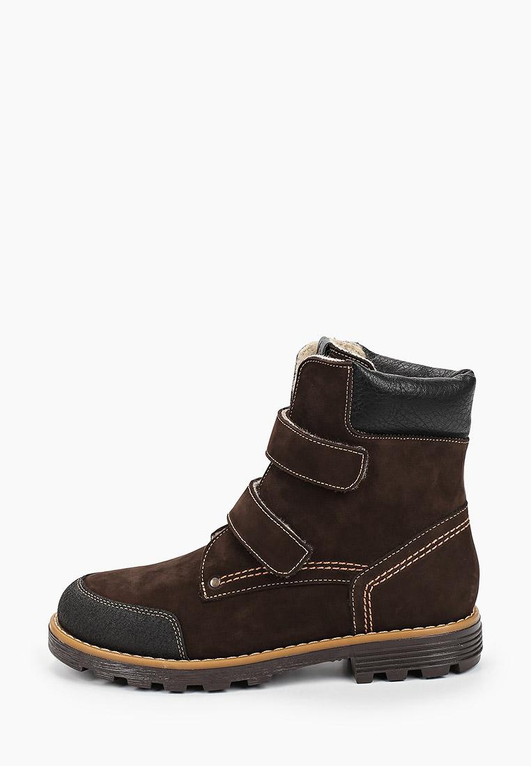 Ботинки для мальчиков TAPiBOO FT-23013.18-OL13O.01