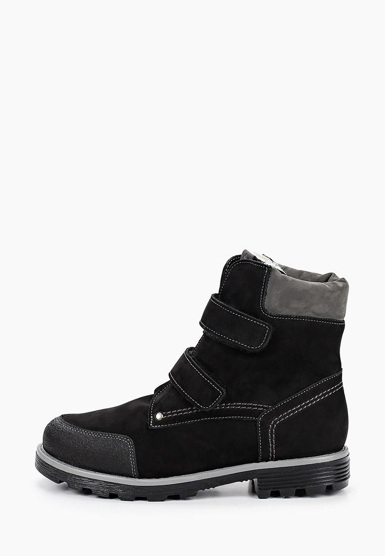 Ботинки для мальчиков TAPiBOO FT-23013.18-WL01O.02