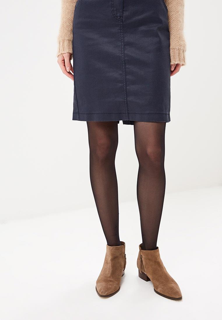 Джинсовая юбка Taifun 210008-17500