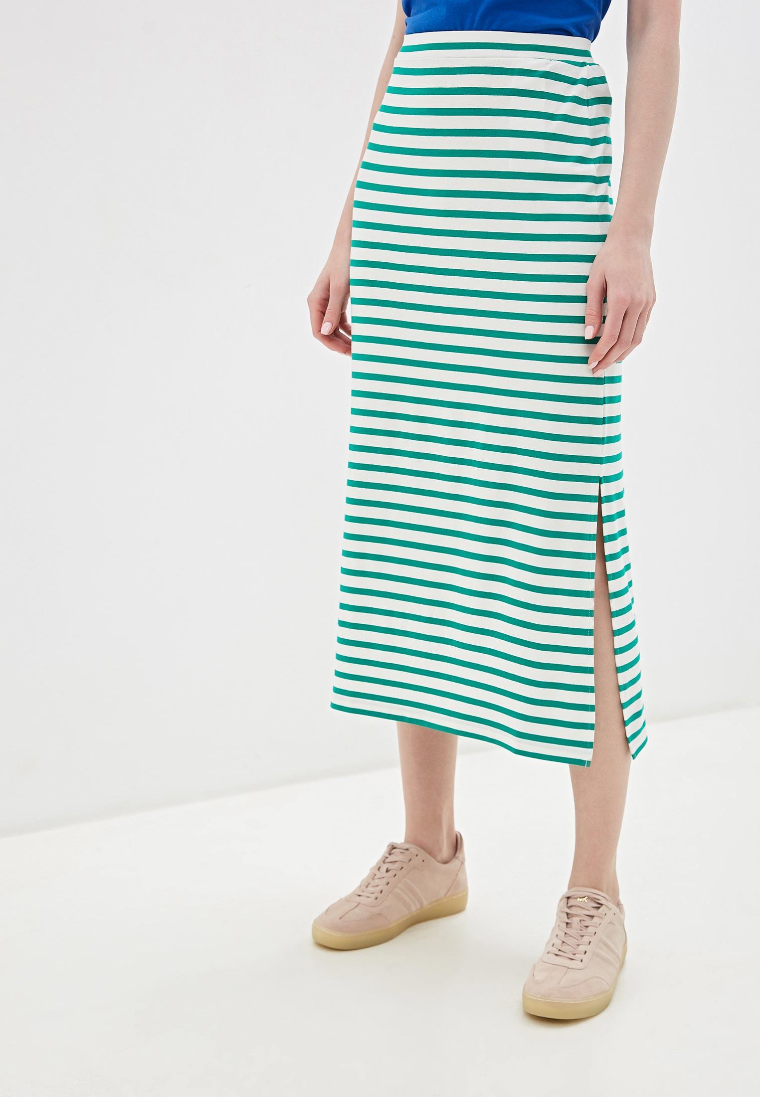 Узкая юбка Taifun 311012-16412