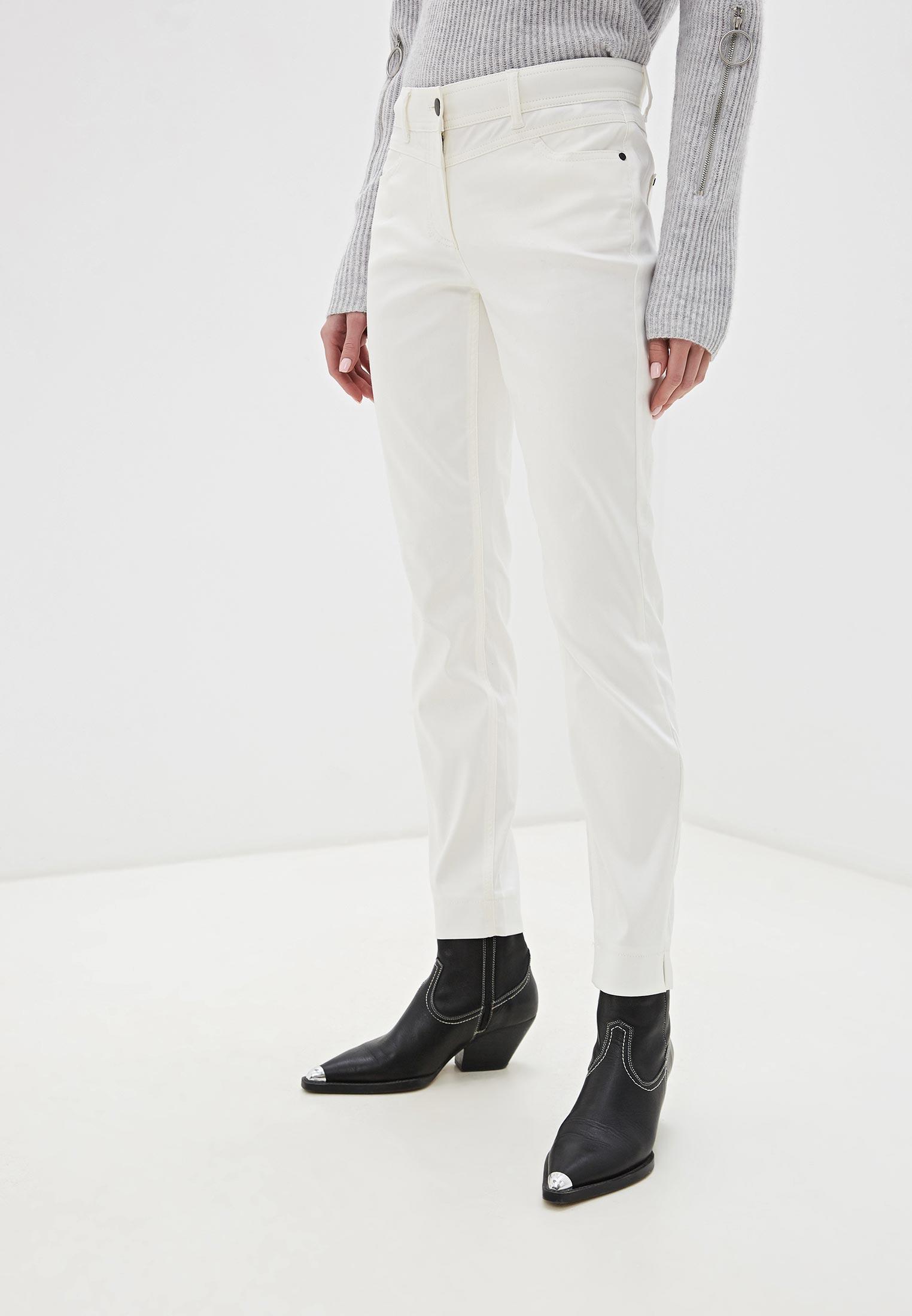 Зауженные джинсы Taifun 320035-19117