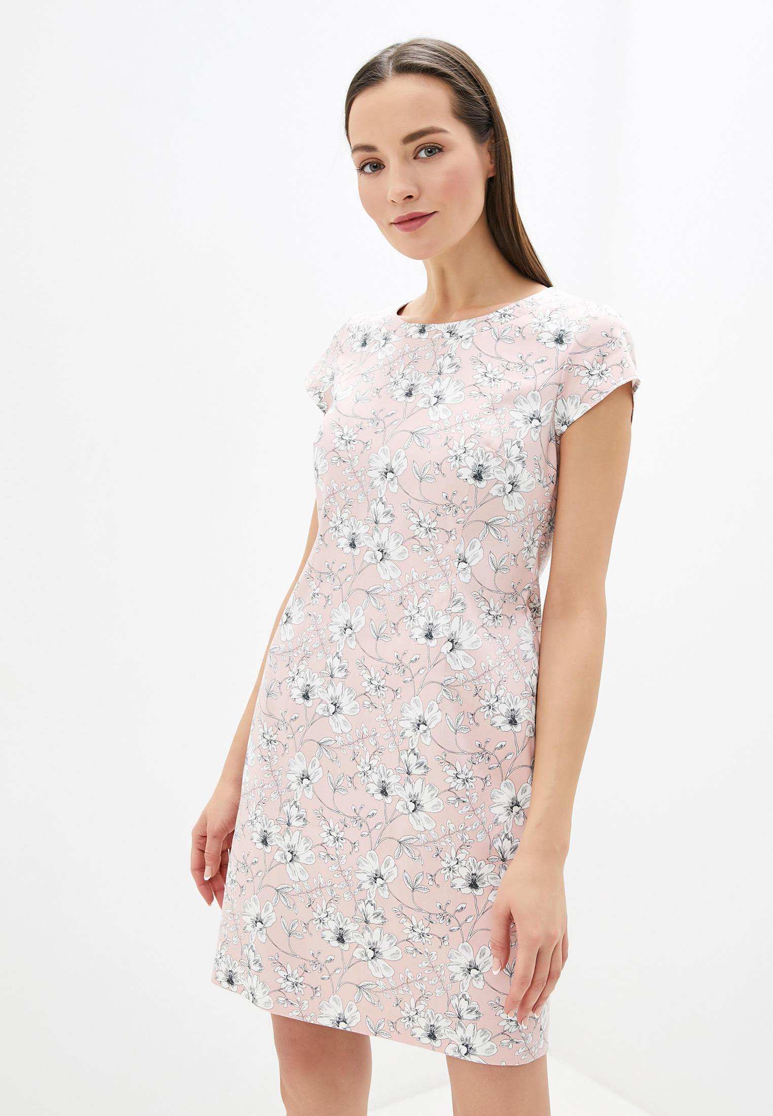 Платье Taifun 380015-19769