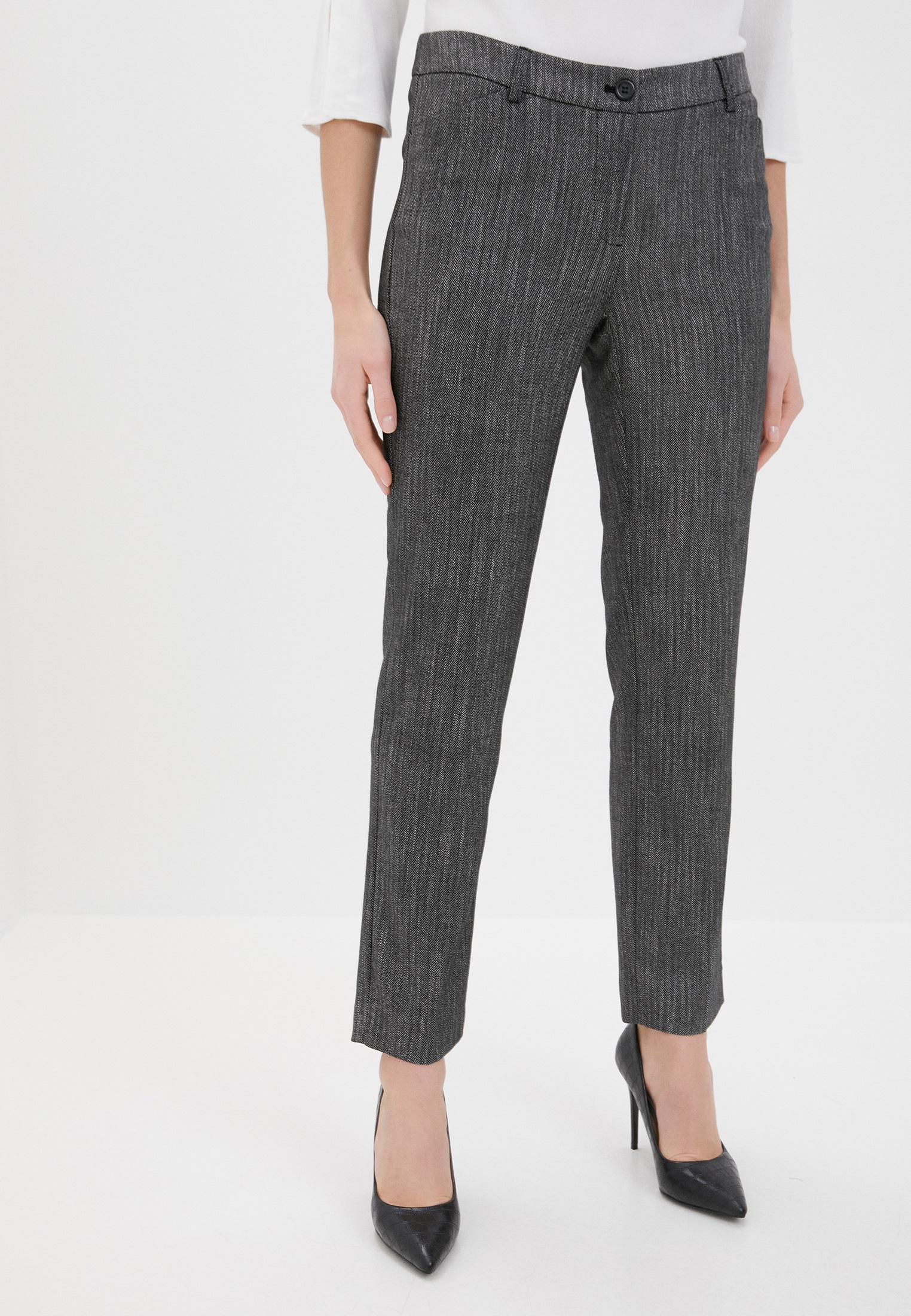 Женские классические брюки Taifun 420063-11321