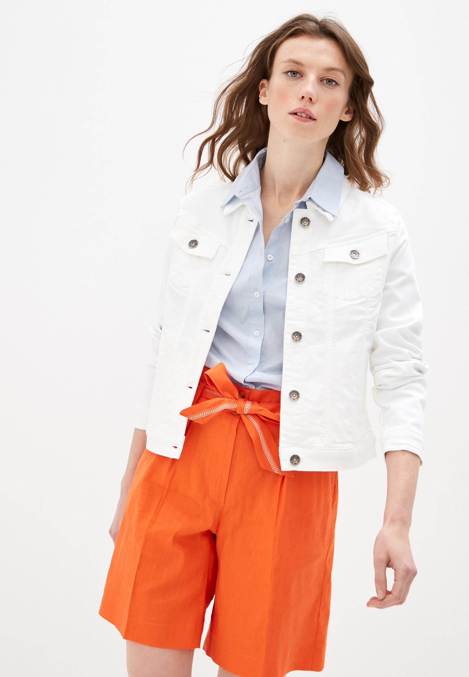 Джинсовая куртка Taifun 530047-11157