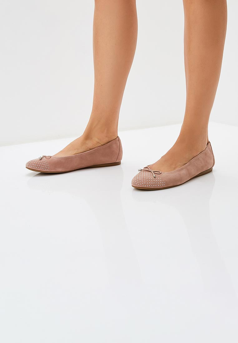 Женские балетки Tamaris (Тамарис) 1-1-22122-20-558: изображение 5