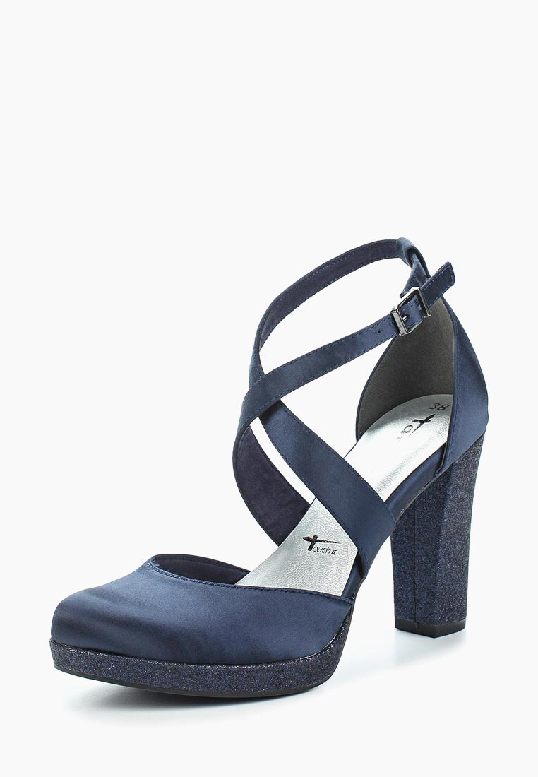 Женские туфли Tamaris (Тамарис) 1-1-24406-20-805