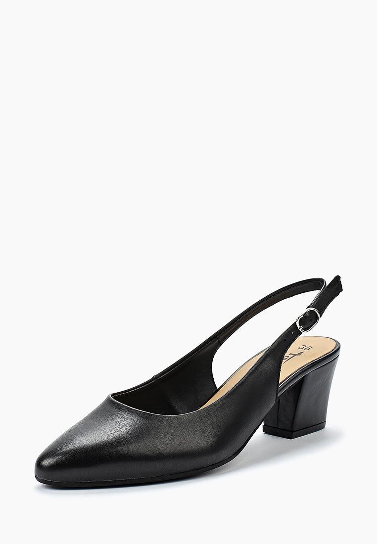 Женские туфли Tamaris (Тамарис) 1-1-29612-20-003