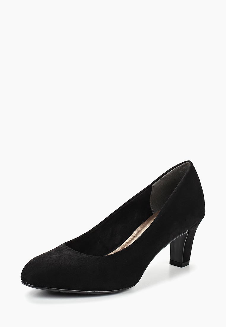 Женские туфли Tamaris (Тамарис) 1-1-22418-21-001