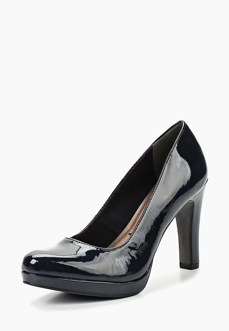 Женские туфли Tamaris (Тамарис) 1-1-22426-21-826