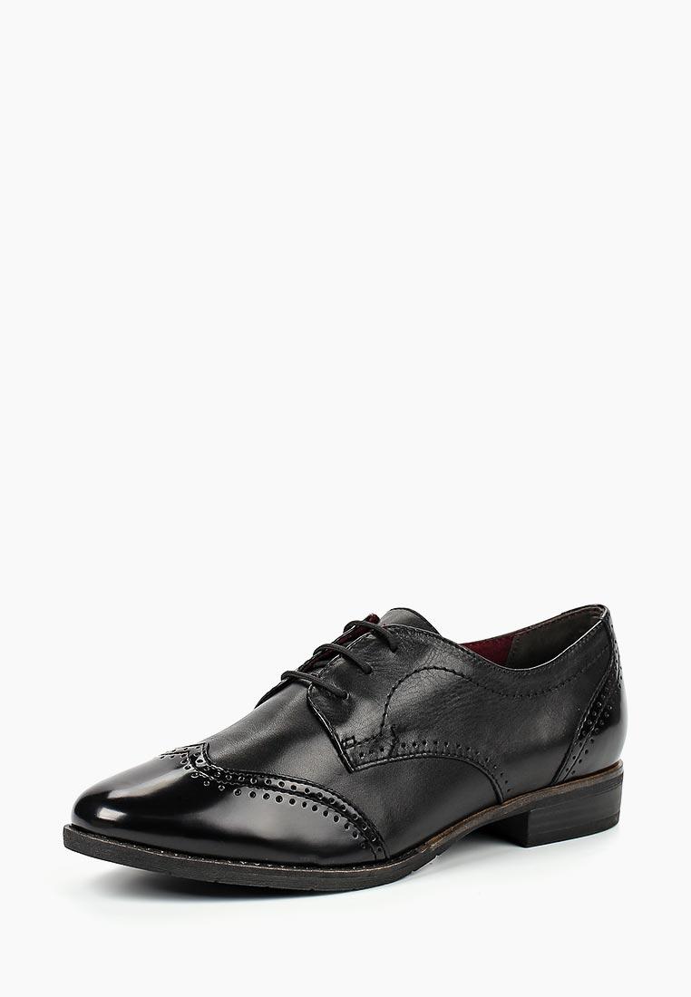 Женские ботинки Tamaris (Тамарис) 1-1-23202-21-030