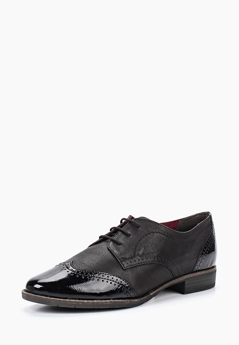 Женские ботинки Tamaris (Тамарис) 1-1-23202-21-049