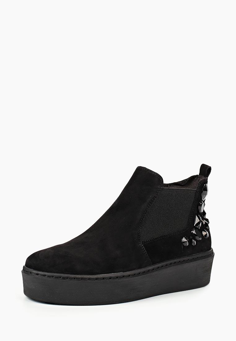 Женские ботинки Tamaris (Тамарис) 1-1-25400-31-001