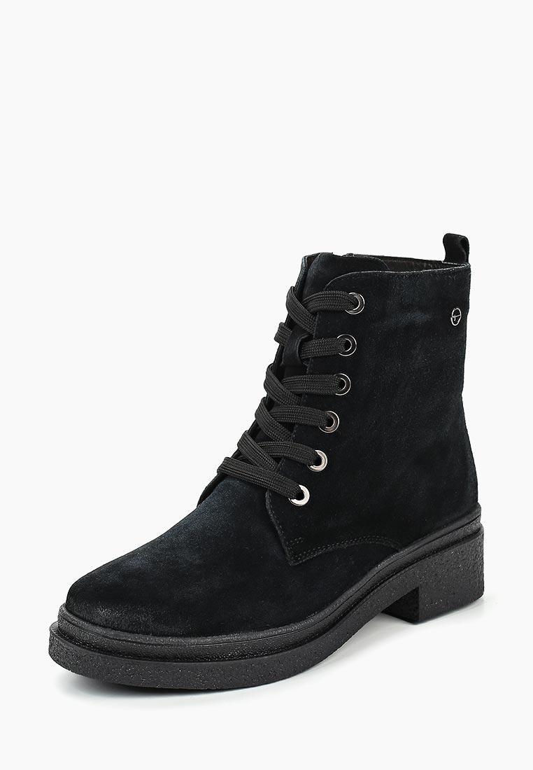 Женские ботинки Tamaris (Тамарис) 1-1-26994-51-003